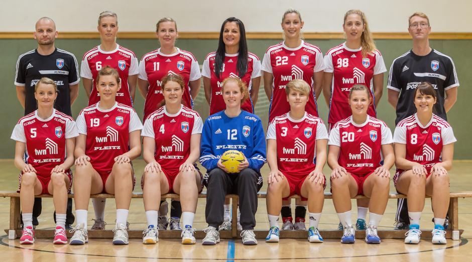 1.Frauen Mitteldeutsche Oberliga